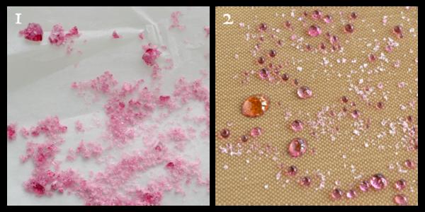 dewdrop Collage