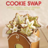 Cookie Swap Book Jacket for Hallmark Edition: Cookies by Julia M Usher; Image by Steve Adams