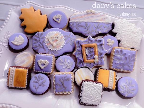 PBP Challenge #4- Danys Cakes