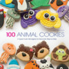 100 Animal Cookies: By Lisa Snyder