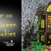Top 10 Halloween Cookies: A Teaser!