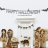 10 - Trick or Treat: By Dulcemerceditas