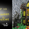 Saturday Spotlight: Top 10 Halloween Cookies