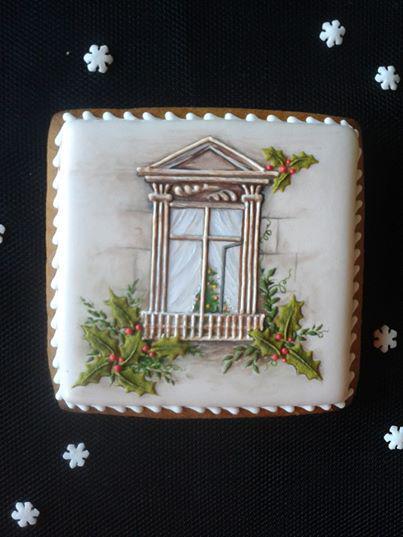 Cookier Close-up: Judit Czinkné Poór of Mézesmanna, The ...