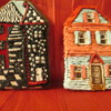 Gingerbread Fun: Whimsy and Beach House