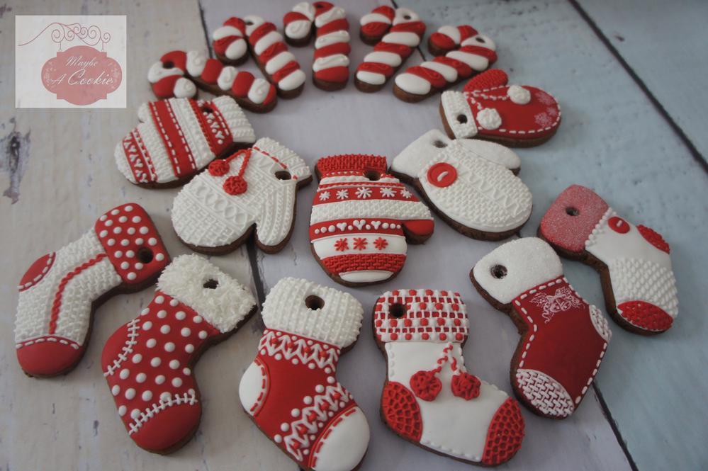 Saturday Spotlight: Best of Christmas Cookies | Cookie ...