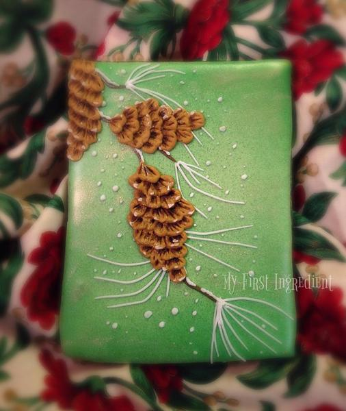 Seasons Greeting - Michelle west Sion - 7