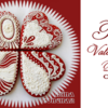 Top Valentine's Day Cookies Banner: Cookies and Photo by Irina