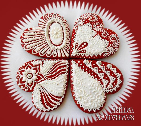 Valentines Day V 2 - Irina - 1