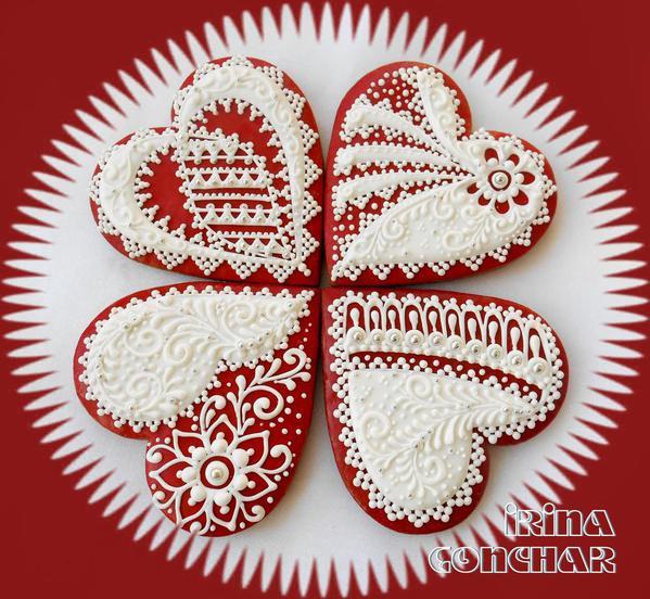 Valentines Day V1 - Irina - 5
