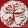 #5 - Valentine's Day (Version 1): By Irina