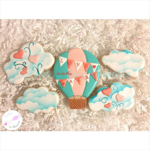 Love is in the Air - Cookies by Shannon - 8