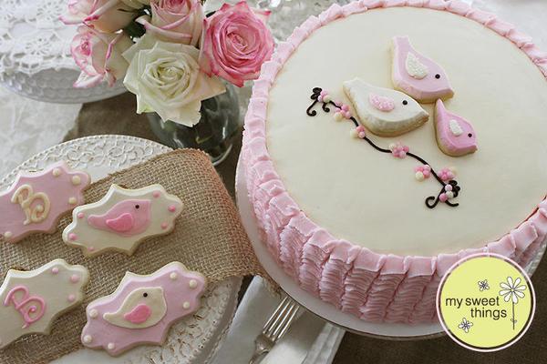 babybird_ribboncaMy Sweet Things