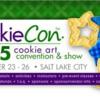 CookieCon 2015 Site Banner: Courtesy of CookieCon