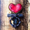 Door Knocker: Photo and Cookie by Dany Lind of Dany's Cakes