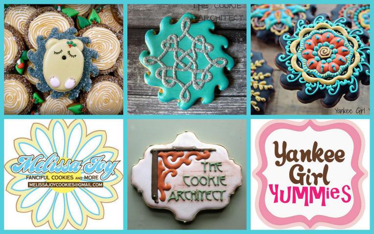 Team Cookie: Cookie Design Seminar