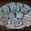 Shakespeare Platter: Cookies and Photo by Bakerloo Station