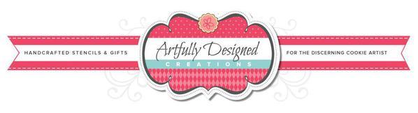 Artfully Designed Creations Logo