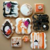 Autumn Dreams in Spring Set: Cookies and Photo by Tammy Holmes
