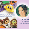 Cookier Close-up Banner/Lisa Snyder: Cookies and Photos by Lisa Snyder