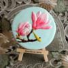 #8 - Magnolia Flowers: By Piernikowe Serca