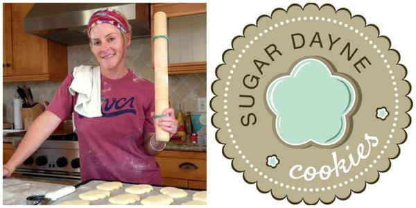 sugar dayne collage