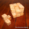 Another Puzzling Cookie: By The Anxious Baker