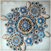 Crochet: By HENS1