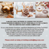 Cookie Show Casting Call Poster: Courtesy of Food Network