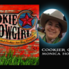 Cookier Close-up: Monica Holbert of Cookie Cowgirl, Illustrator Beyond Compare