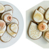 Owl Cookie Compositions: Cookies and Photograph by Honeycat Cookies