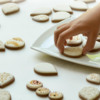 Creating Owl Arrays: Cookies and Photograph by Honeycat Cookies