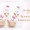 Bake to Defeat ALS Banner: A Teaser!
