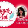 Cookier Close-up: Cookiepreneur Dotty Raleigh of Sugar Dot Cookies