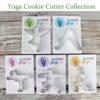 Yummi Yogi Cutters: Photo and Cutters by Yummi Yogi