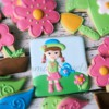 Spring Cookie Set: By Emma's Sweets