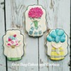 Gifts for Mom: By Love Bug Cakes and Cookies