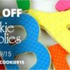 GSA Cookie Offer Banner: Banner Courtesy of Global Sugar Art