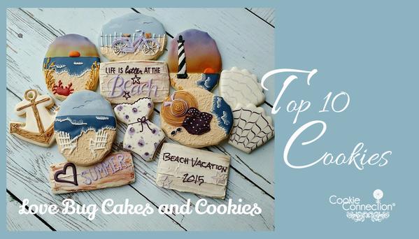 Top 10 Cookies