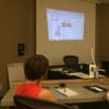 Cookie Design Seminar - Kicking Off!: Photo by Barb Florin