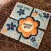 Melissa Joy Lacasse's Cookie Puzzle: Photo by Barb Florin
