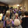 Crowd at CookieCon: Photo by Jen Wagman