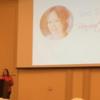 Lisa Snyder, Our Keynote Speaker: Photo by Barb Florin