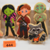Super Heroes and Comic Books - Third Place: Cookies by Brittney Decker; Photo by Mike and Karen Summers