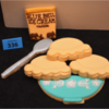 Instructors' Choice - Bridget Edwards' Choice: Cookies by Pamela Shini; Photo by Mike and Karen Summers