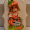 Instructors' Choice - Nadia Kalinichenko's Choice: Cookie by Sharon Runstedler; Photo by Mike and Karen Summers