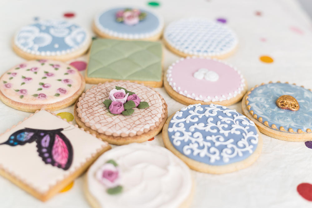 Special Cookie Connection Discount On Sweetambs Craftsy Class