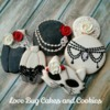 #1 - Gothic Glam Halloween: By Love Bug Cookies