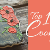 Saturday Spotlight: Top 10 Cookies of the Week