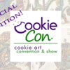 How DID You Do That? Special Edition Banner: CookieCon Logo Courtesy of CookieCon; Background Photo and Cookies by Teri Lewis